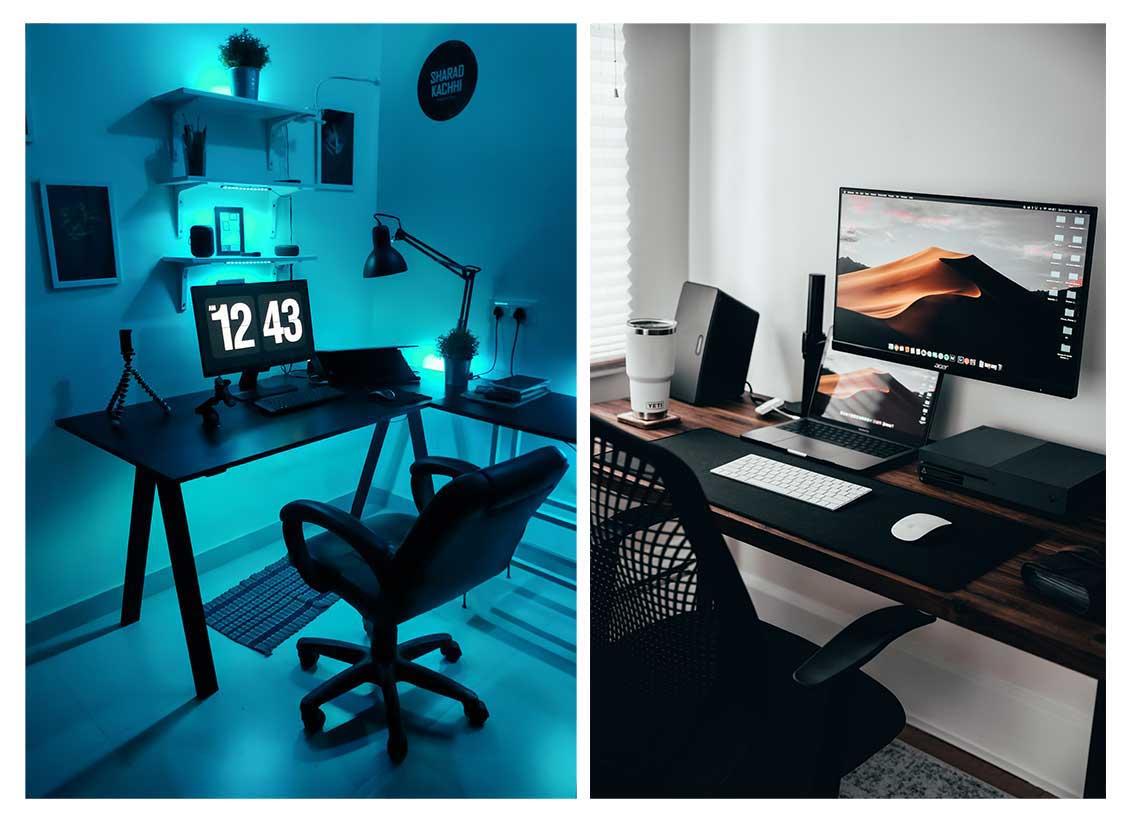 🏆 Najlepsze biurka gamingowe na wymiar ✓ producent 👉Wit Stwosz👈